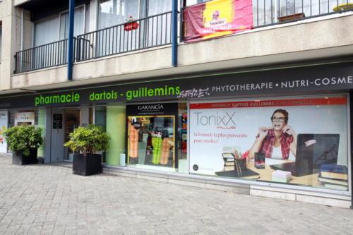 Pharmacie Dartois - Liège Guillemins